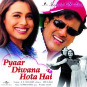 Pyar Diwana Hota Hai Songs