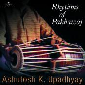 Rhythms Of Pakhawaj Songs