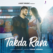 Takda Rava Vishal Mishra Full Mp3 Song