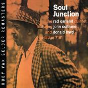Soul Junction [Rudy Van Gelder edition] Songs
