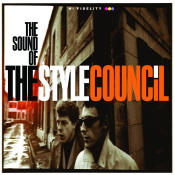 The Complete Adventures Of The Style Council Songs