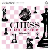 Chess Chartbusters Vol 6 Songs