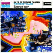 Days Of Future Passed Songs