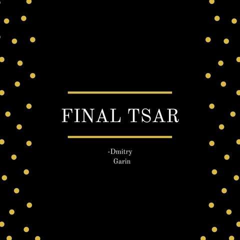 Final Tsar