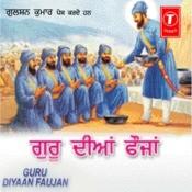 Guru Diyan Fujaan Songs