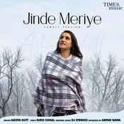 Jinde Meriye Female Version Song