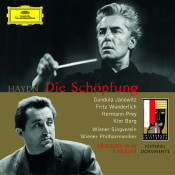 Haydn J The Creation Die Schopfung Songs