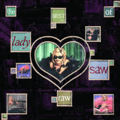 Raw The Best Of Lady Saw Songs