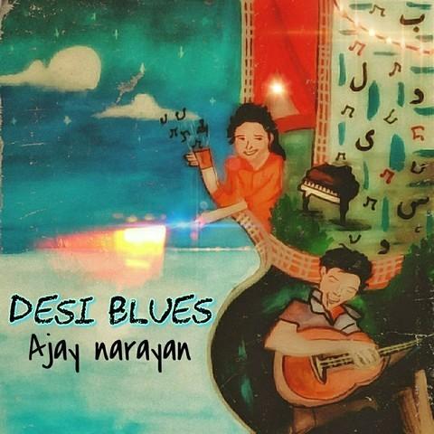 Desi Blues