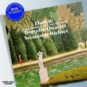 Dvorak Piano Quintets Nos 1 Songs
