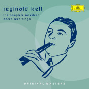 Reginald Kell - The Complete American Decca Recordings Songs