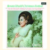 Renata Tebaldi Christmas Festival Songs