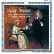 Bach, J.S.: Coffee Cantata; Peasant Cantata Songs