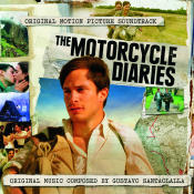 Motorcycle Diaries With Additional Music Songs