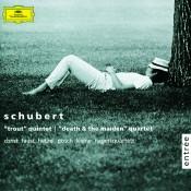 Schubert Forellenquintett Streichquartett Der Tod Und Das Madchen Songs