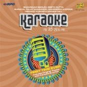 Gaa Mere Sang Gaa Karaoke Cd 6 Songs