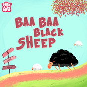 Baa Baa Black Sheep Song