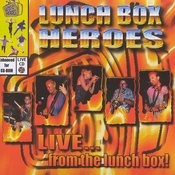 Live From The Lunch Box... Summer'98 Songs