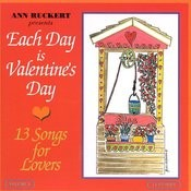 Each Day Is Valentine's Day Songs