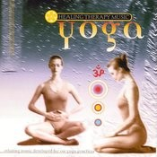 Healing Therapy Music: Yoga Songs