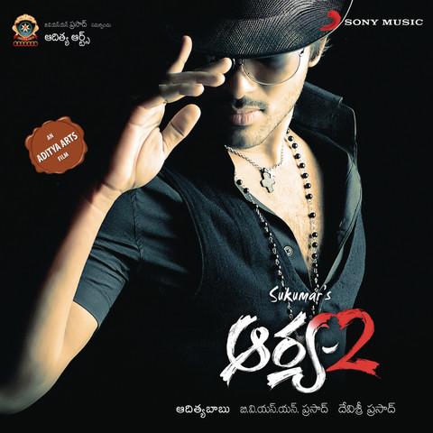 Aarya 2 (2009) Telugu Mp3 Songs Free Download   AtoZmp3