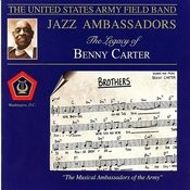 The Legacy Of Benny Carter Songs
