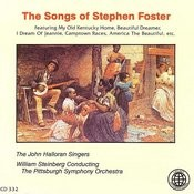 The Songs Of Stephen Foster Songs