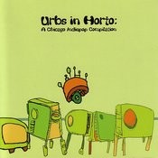 Urbs In Horto: A Chicago Indiepop Compilation Songs