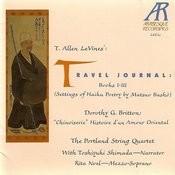 Travel Journal/Chinoiserie Songs