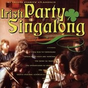 Irish Party Singalong Songs
