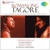 Romancing Tagore Songs