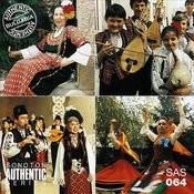 Authentic Bulgaria Songs