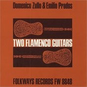 Two Flamenco Guitars Songs