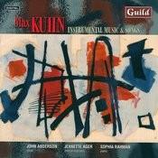 Max Kuhn: Instrumental Music & Songs Songs