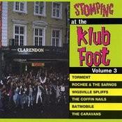 Stomping At The Klub Foot, Vol.3 Songs