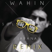 Sol, Playa, Jarana Remix Songs