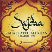 Sajdaa - Rahat Fateh Ali Khan Greatest Hits Songs