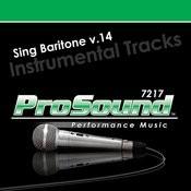 Sing Baritone v.14 Songs