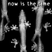 Now is the Time - EP Songs