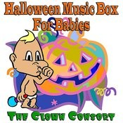 Halloween Music Box For Babies Songs