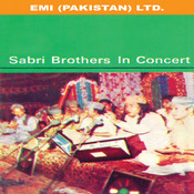 Sabri Brothers In Concert Songs