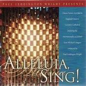 Alleluia, Sing! Songs