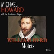 Byrd: Motets Songs