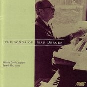 The Songs Of Jean Berger Songs