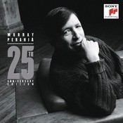 Murray Perahia: 25th Anniversary Edition Songs
