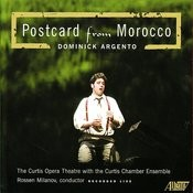 Postcard From Morocco Songs