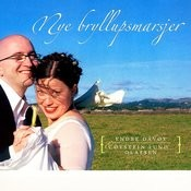 Nye Bryllupsmarsjer (New Wedding Marches) Songs
