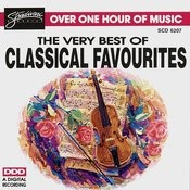 The Very Best Of Classical Favourites Songs