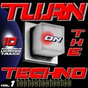 Turn The Techno On (Vol 1) Songs