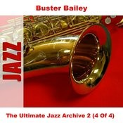 The Ultimate Jazz Archive 2 (4 Of 4) Songs